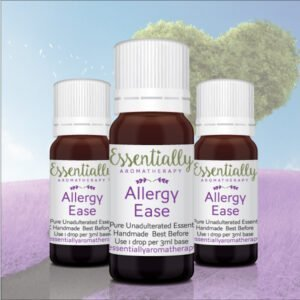 Allergy Ease Essential Oil Blend