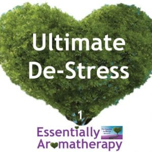 Ultimate De-Stress Essential Oil Blend