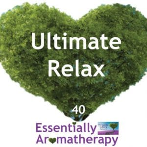 Ultimate Relax Essential Oil Blend