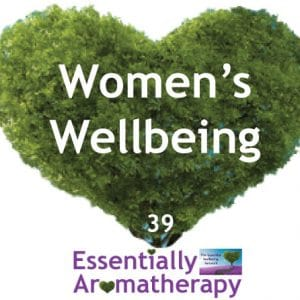 Women's Wellbeing Essential Oil Blend