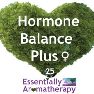 Hormone Balance Plus Essential Oil Blend