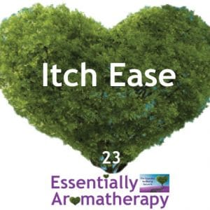 Itch Ease essential oil blend