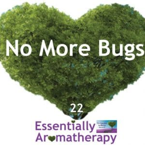 No More Bugs Essential Oil Blend