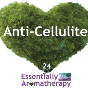 Anti-Cellulite Essential Oil Blend