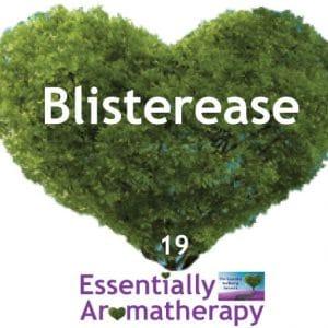 Blisterease Essential Oil Blend