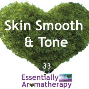 Skin Smooth & Tone Essential Oil Blend