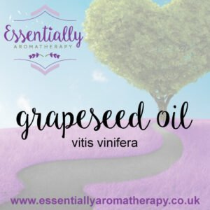 Grapeseed Oil base product