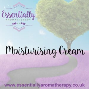 Moisturising Cream base product