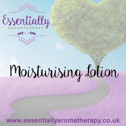 Moisturising Lotion base product
