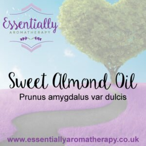 Sweet Almond Oil base product