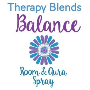 Balance Therapy Room Spray with Essential Oil Blend