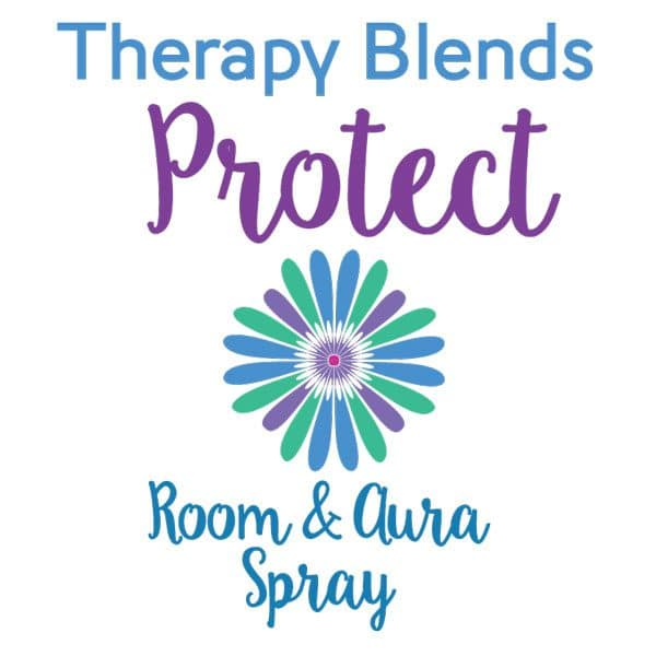 Protect Therapy Room Spray with Essential Oil Blend