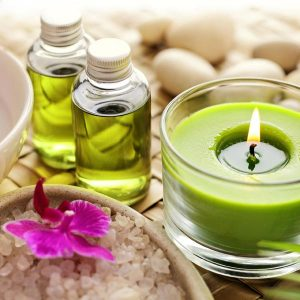 Aromatherapy product making workshops